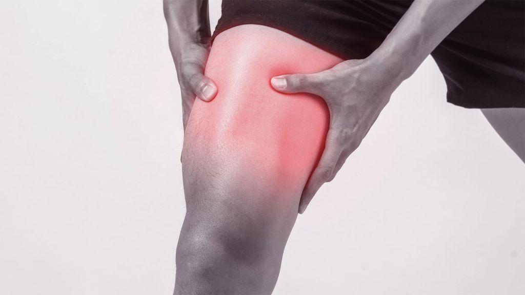 lesion muscular sin dolor